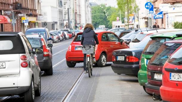 Frankfurt will gefährliche Lücken schließen