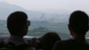 Kaesong wird wieder eröffnet