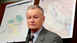 Zbigniew Brzezinski  stirbt im Alter von 89 Jahren