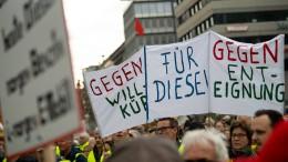 """Sind Enteignungen der """"Blinddarm des Grundgesetzes""""?"""