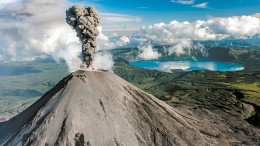 Vulkan in Russland galt längst als erloschen – nun brodelt er wieder
