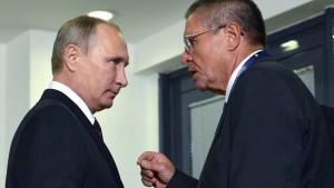 Von Putin zum Abschuss freigegeben