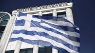 Börse in Athen ab Montag wieder geöffnet
