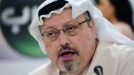 Nach dem gewaltsamen Tod des Journalisten Jamal Khashoggi stellt sich wieder die Frage, ob Deutschland Waffen nach Deutschland liefern sollte.