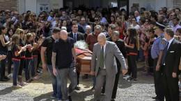 Abschied von Emiliano Sala