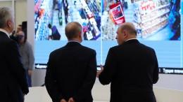Kaschiert der Kreml das Ausmaß der Corona-Krise?