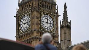 London will Brexit-Gespräche beschleunigen