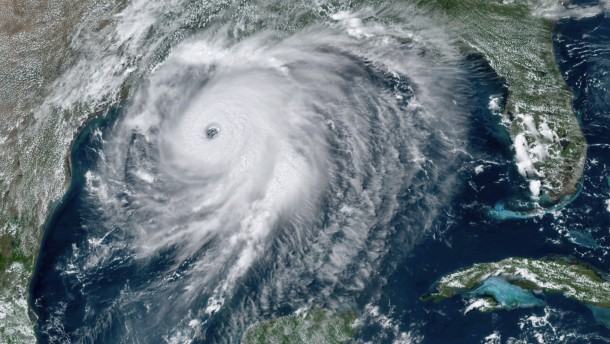 Hunderttausende in Texas und Louisiana müssen fliehen