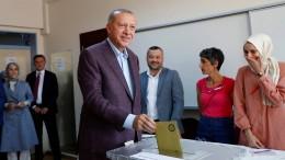 Istanbul wiederholt Bürgermeisterwahl