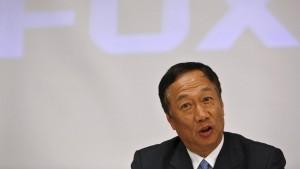 Foxconn darf Sharp nun doch übernehmen