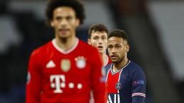 Titelverteidiger FC Bayern scheidet aus Champions League aus