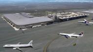 Kauf durch Fraport: Hoffnung oder Ausverkauf?