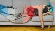Schlafstörungen in den Wechseljahren können neben der Hormonumstellung noch andere Ursachen besitzen.