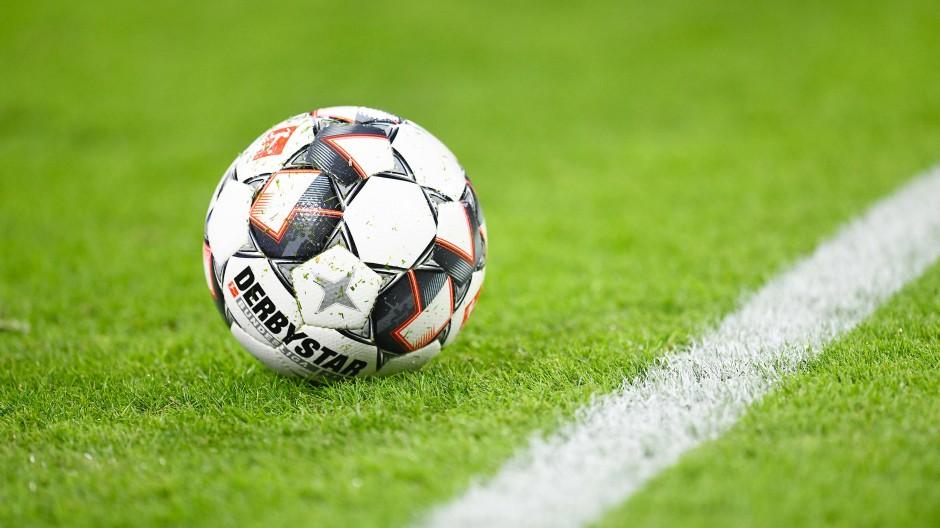 Rollt derzeit noch nicht wieder: Fußball in der Bundesliga.