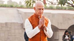 Wieso Jeff Bezos indische Kleinhändler mit Geld ruhigstellen will