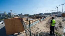 Bombenentschärfung legt Berlins Zentrum lahm