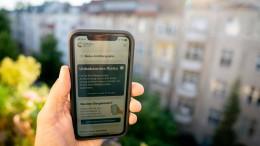 Corona-App in der Praxis, zehn Strategien fürs Geld