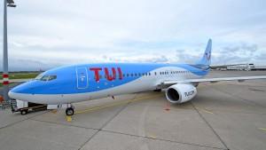 Tuifly soll mit Air Berlin verschmelzen