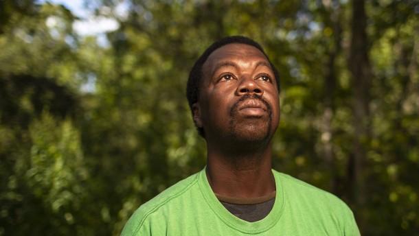 Afroamerikaner klagt auf Millionenentschädigung