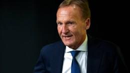Deutscher Machtkampf im Herzen des Fußballs