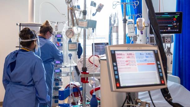Klinikverbund fürchtet um Stammpersonal in der Pflege