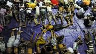 Das Leiden der staatenlosen Rohingyas