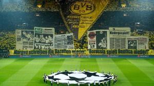 Bundesligaklubs drohen schwere Gegner