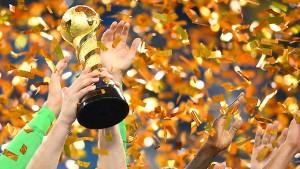 Wer gewinnt den Super-U-Confed-Cup?