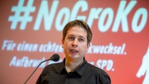 """SPD könnte Anschluss an """"riesige Wählermilieus"""" verlieren"""