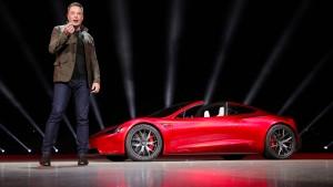 Auch Tesla-Käufer achten auf den Preis