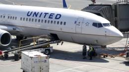 United Airlines verdoppelt Gewinn