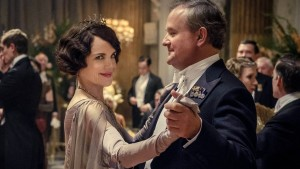 """""""Ich bin glücklich, dass ich nicht  leben muss wie Lady Crawley"""""""