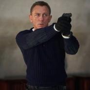 """Auf seinen letzten Auftritt als James Bond warten die Fans schon seit mehr als einem Jahr: Nun soll Danile Craig in """"Keine Zeit, zu sterben"""" im April 2021 zu sehen sein."""