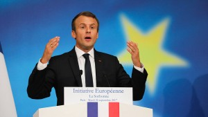 Schikaniert Frankreich deutsche Unternehmen?