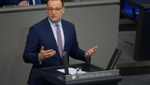 SPD fordert Nachbesserungen für Pflegereform