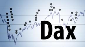 Eine Geschichte des Dax