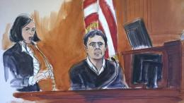 Washingtons Justiz klagt türkische Bank an