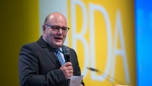 Arbeitgeberverband warnt Union vor teurem Kompromiss