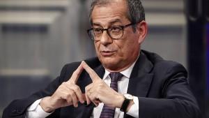 Politisches Klima in Italien verursacht Nervosität an den Märkten