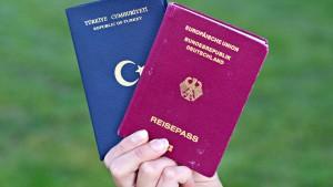 Türkische Gemeinde kritisiert Doppelpass-Gesetz