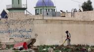 Die letzte Waffe des Islamischen Staats