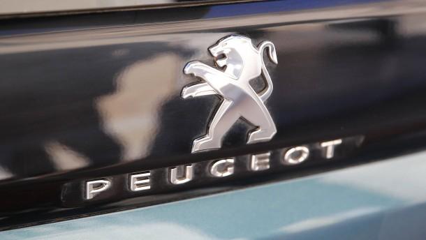 Nun auch Ermittlungsverfahren gegen Peugeot im Dieselskandal