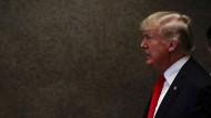 Atomschlag gegen Nordkorea: Würde Donald Trump Ernst machen mit seinen Drohungen?