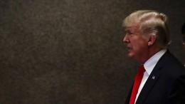 Wer könnte Donald Trump an einem Atomschlag hindern?
