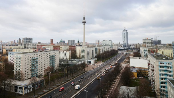 Karlsruhe erklärt Berliner Mietendeckel für nichtig