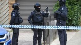 Drei Australier wollten möglichst viele Menschen töten