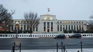 Der starke Dollar macht Amerika zu schaffen