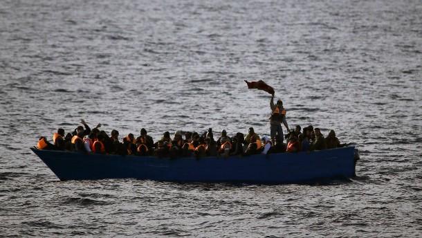 Europa braucht eine Antwort