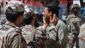 Der Terror kehrt nach Pakistan zurück