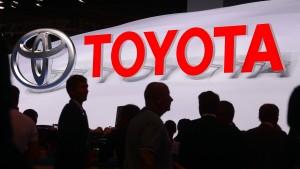 Toyota ruft 2,4 Millionen Hybrid-Autos zurück